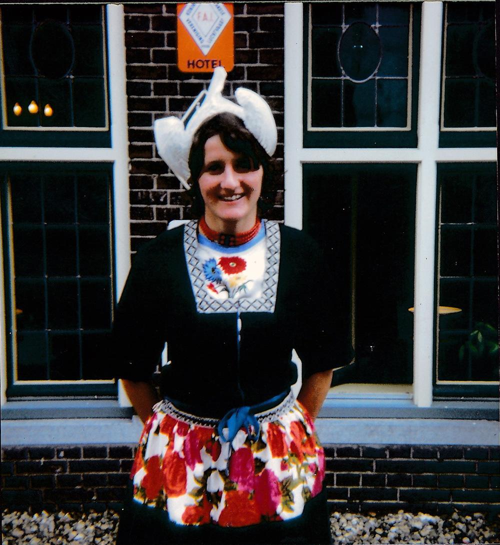 Diane - Netherlands 1973