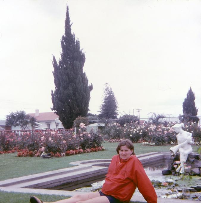 Diane - NZ Gardens