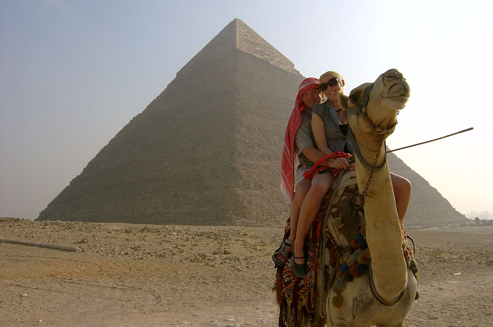 Egypt, mark frankie camel1