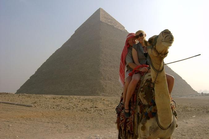 Egypt, mark frankie camel1