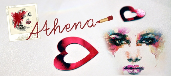 Athena Header The Mayfairy