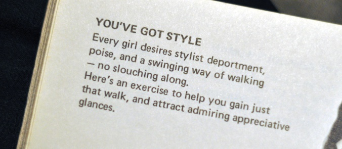 You've Got Style