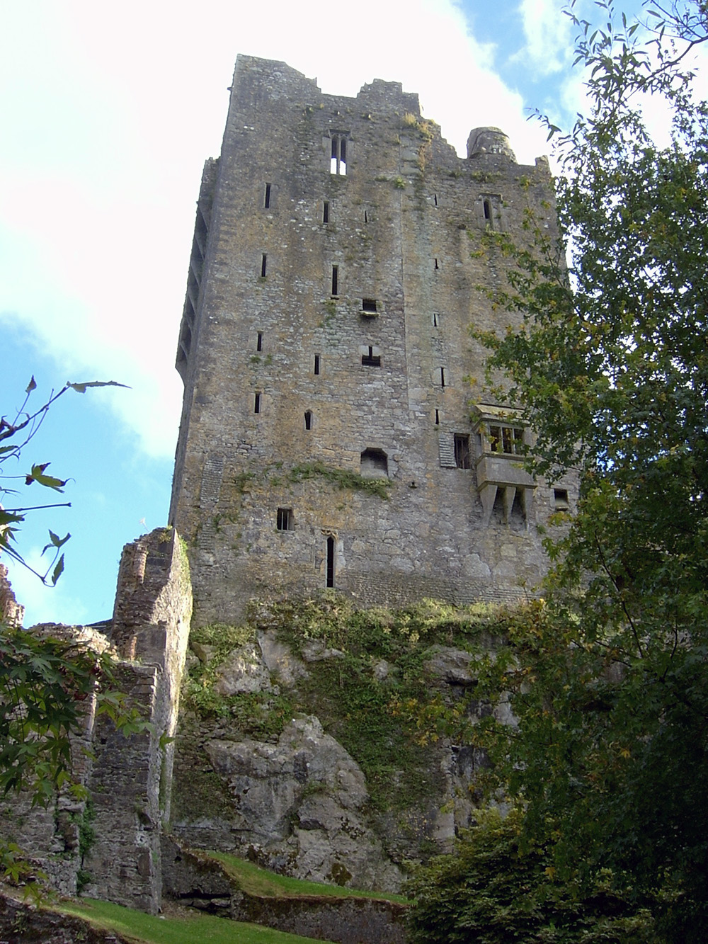 The_Mayfairy-Blarney-Castle-1