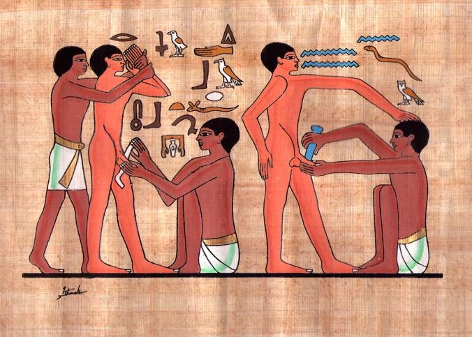 The-Mayfairy-Souvenir-Circumcision-Papyrus