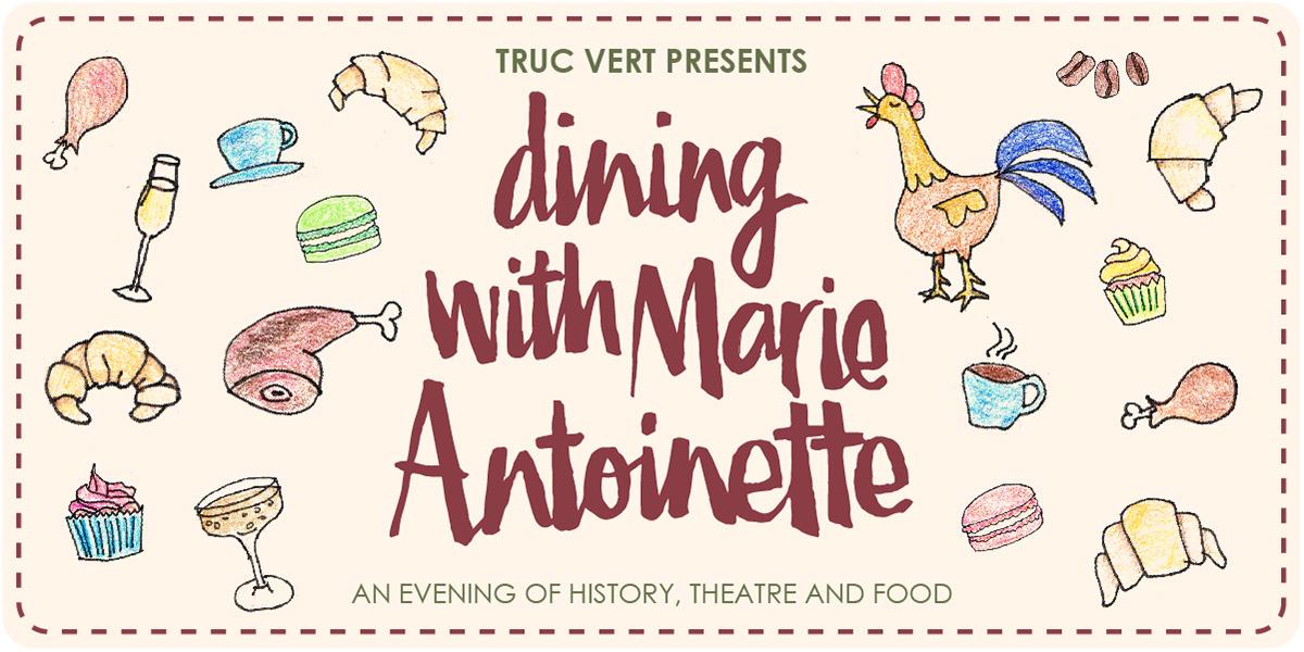 Truc-Vert-Marie Antoinette