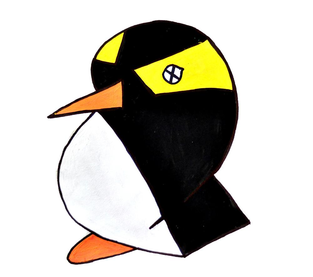 Yellow Eye Penguin