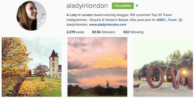 aladyinlondon