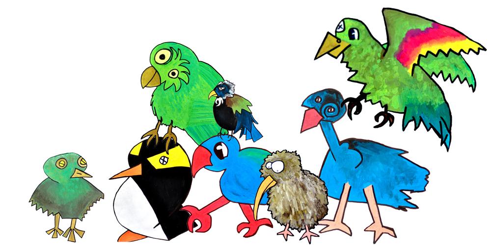 The-Mayfairy-NZ Birds Header